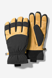 Men's Chopper Down Gloves