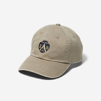 Dad Hat by Eddie Bauer
