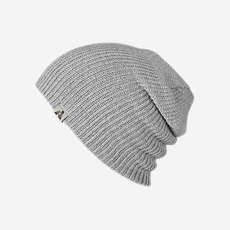 Thumbnail View 1 - First Ascent Slouch Beanie