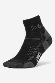 Men's Point6® Active Extra Light Mini Crew Socks