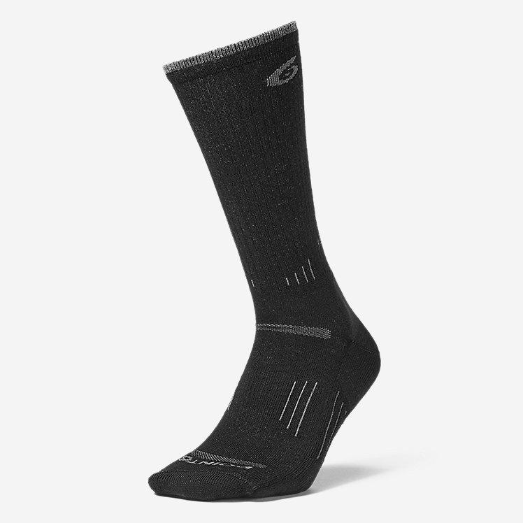 Point6® Light Hiker Crew Socks large version