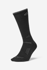 Point6® Light Hiker Crew Socks