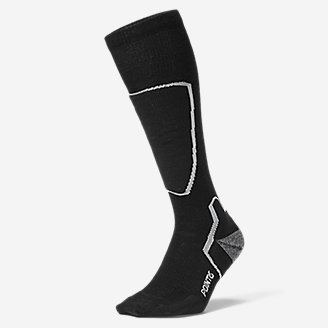 Thumbnail View 1 - Point6® Ski Pro Light Socks