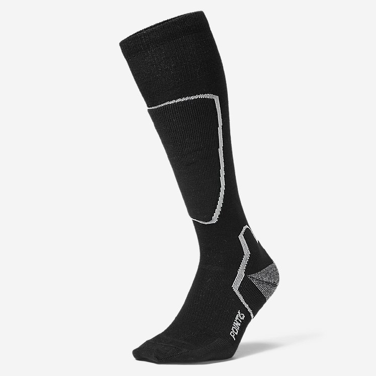 Point6® Ski Pro Light Socks large version