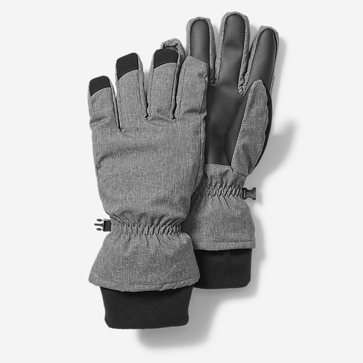 Men's Superior Down Gloves large version