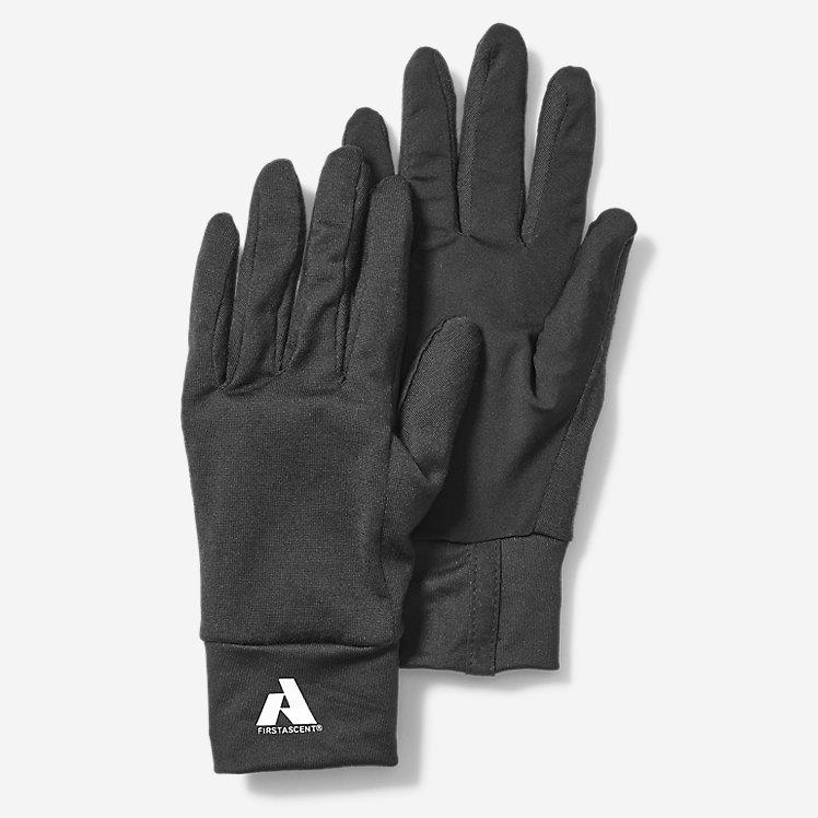 FreeDry® Hybrid Merino Liner Gloves large version