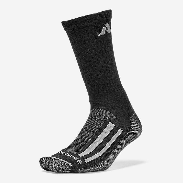 Guide Pro Merino Wool Socks - Crew large version
