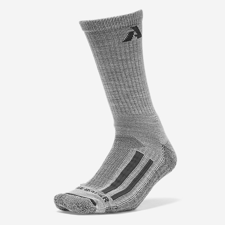 Guide Pro Merino Wool Socks - Crew large version