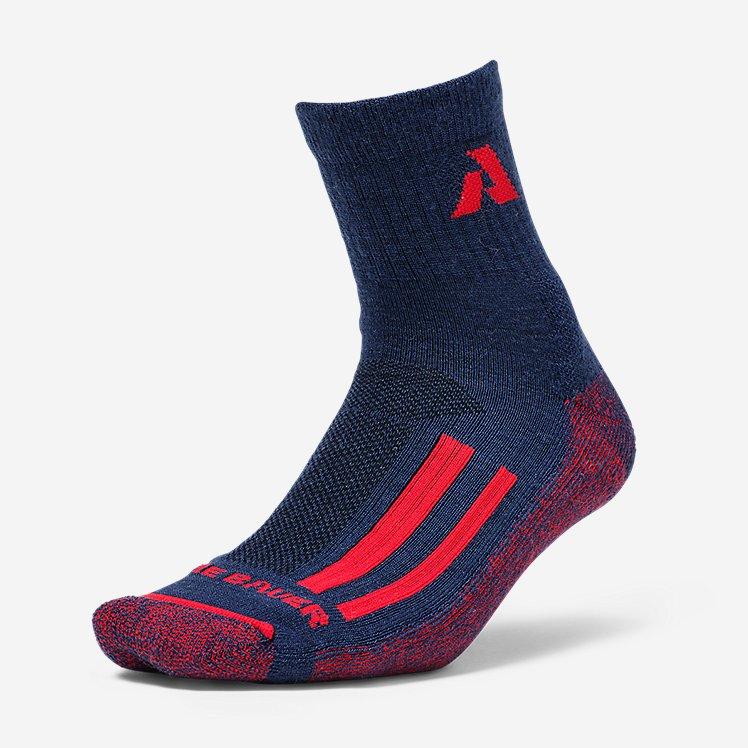 Guide Pro Merino Wool Socks - Mid Crew large version