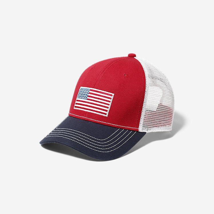 Graphic Cap - Flag large version