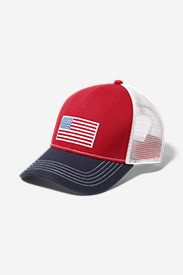 Graphic Cap - Flag