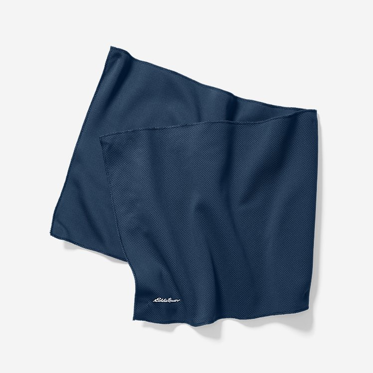 Trailcool UPF Cooling Towel large version