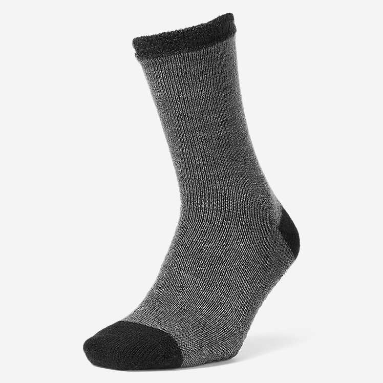 Men's Fireside Lounge Socks large version