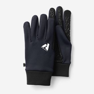 Thumbnail View 1 - Men's Flexion Pro Touchscreen Gloves