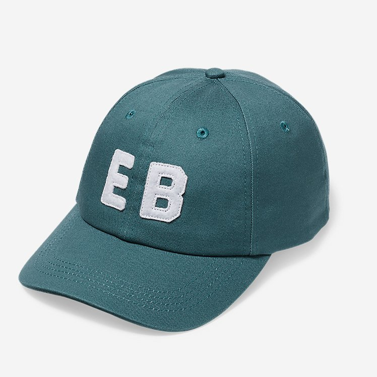 Graphic Cap - EB Letterman large version
