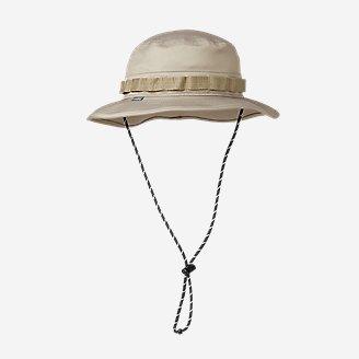 Thumbnail View 1 - Men's Exploration UPF Bucket Hat