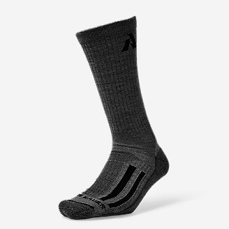 Thumbnail View 1 - Guide Pro Merino Light Hiker Crew Socks