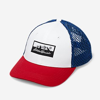 Thumbnail View 1 - Graphic Cap - USA