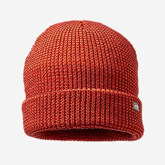 Thumbnail View 1 - Men's Mini-Stripe Beanie