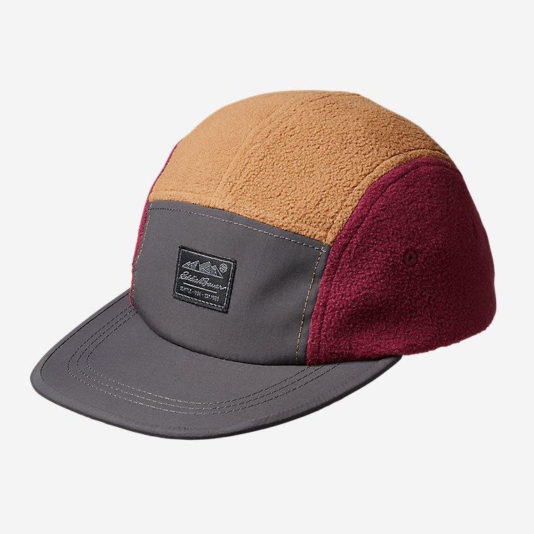 Men's Fleece Cap large version