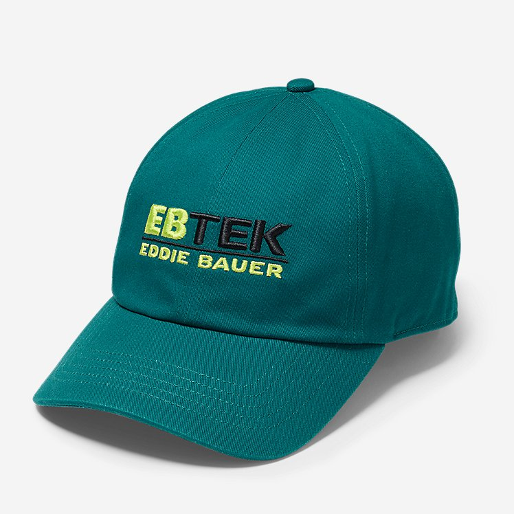 EBTek Dad Hat large version