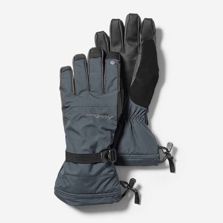 Powder Search Touchscreen Gloves large version