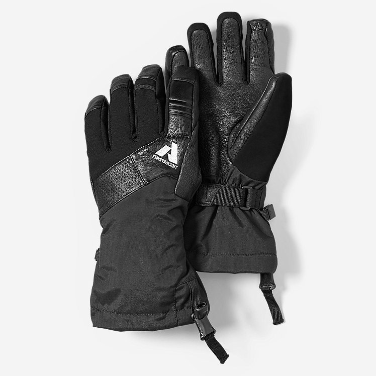 Claim Touchscreen Gloves large version