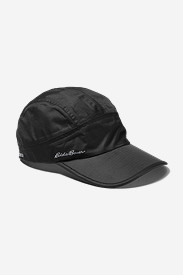 Men's Waterproof Baseball Cap