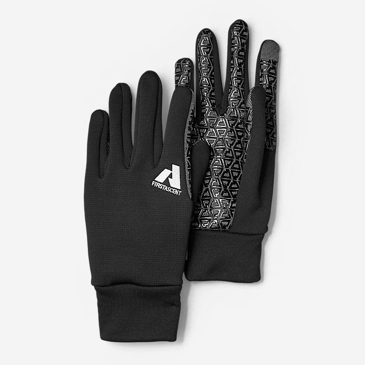 Flux Pro Touchscreen Gloves large version