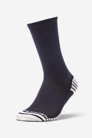 Men's Active Pro COOLMAX® Crew Socks