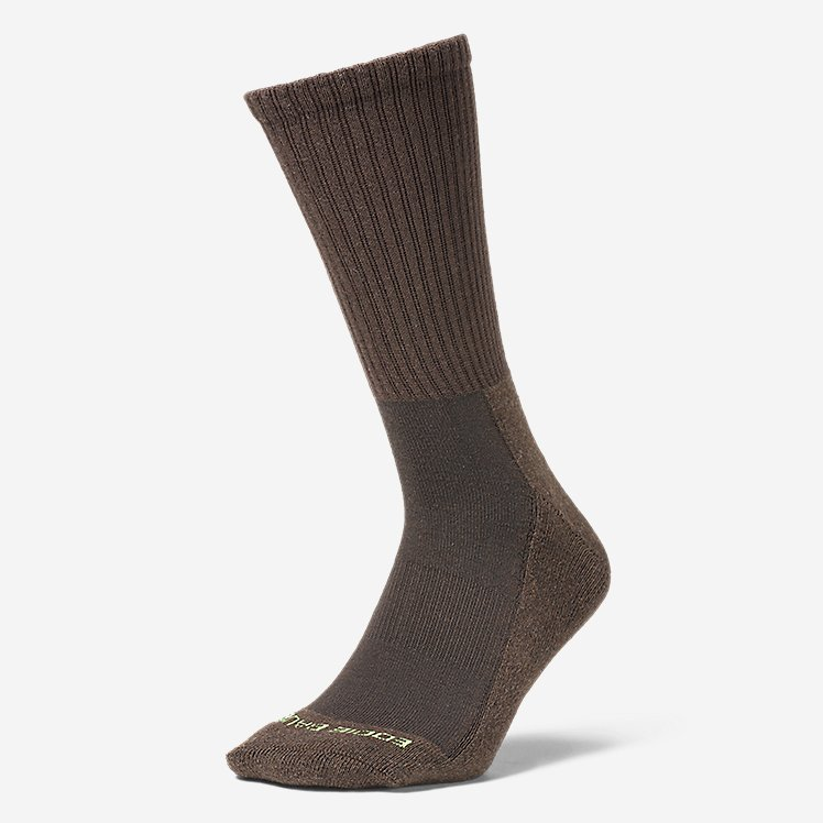 Men's Trail COOLMAX® Crew Socks large version