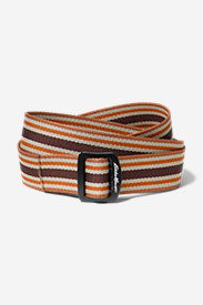 Men's Resistance Belt - Stripe