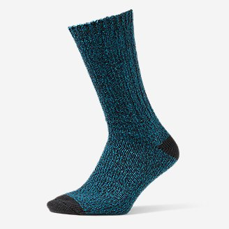 Thumbnail View 1 - Men's Ragg Boot Socks