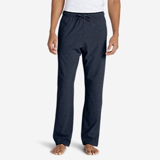 Thumbnail View 1 - Men's Legend Wash Jersey Sleep Pants