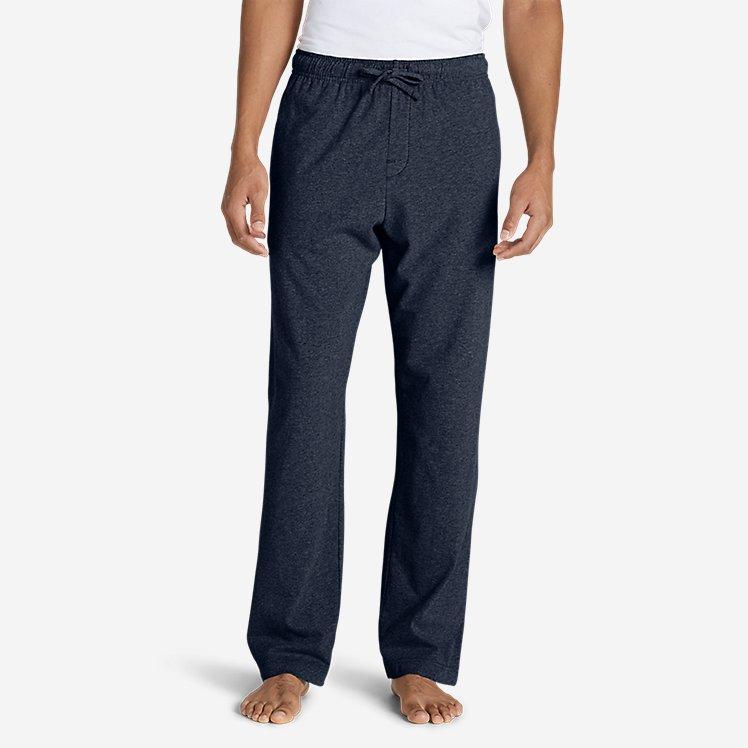 Men's Legend Wash Jersey Sleep Pants large version