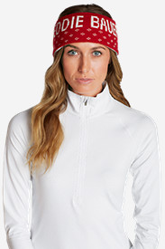 Women's Slope Side Fleece-Lined Headband