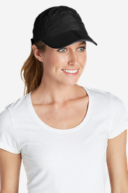 Women's Resolution Packable UPF Cap