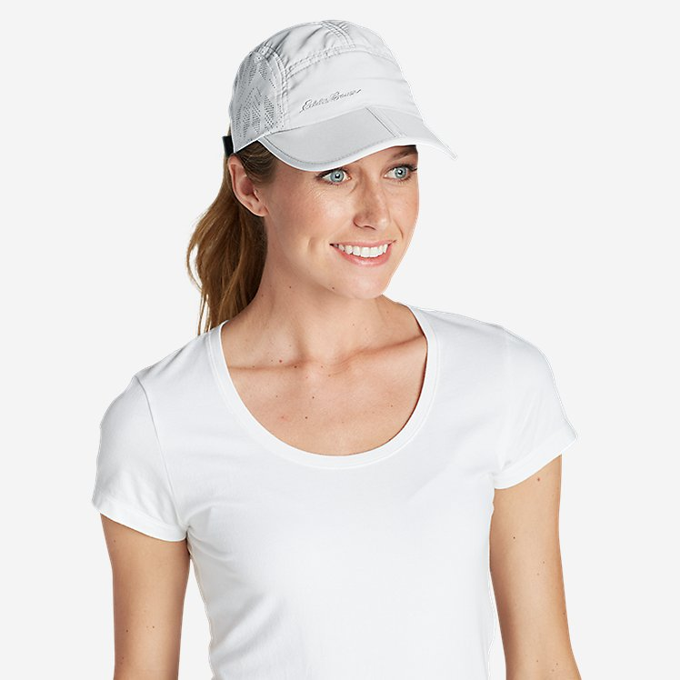 Women's Resolution Packable UPF Cap large version