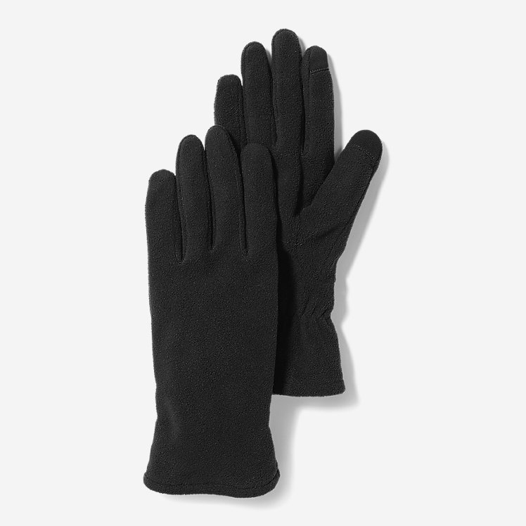 Women's Quest Fleece Gloves large version