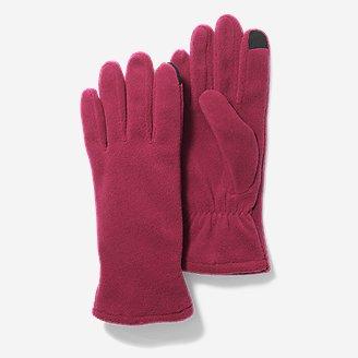 Thumbnail View 1 - Women's Quest Fleece Gloves