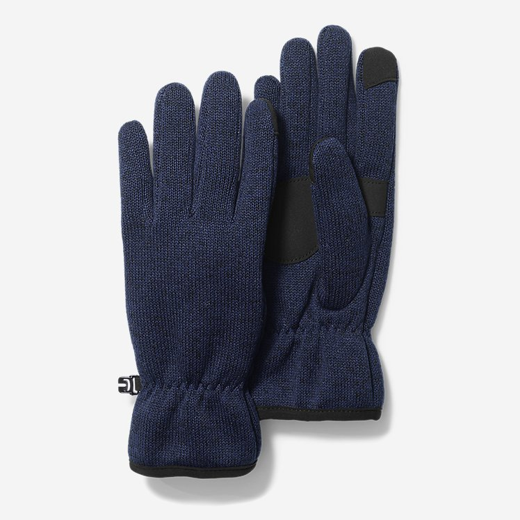 Women's Radiator Fleece Gloves large version