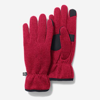 Thumbnail View 1 - Women's Radiator Fleece Gloves