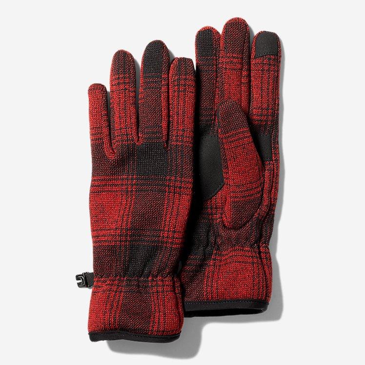 Women's Radiator Fleece Gloves large version