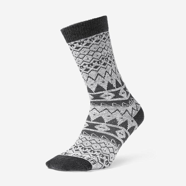 Women's Crew Socks large version