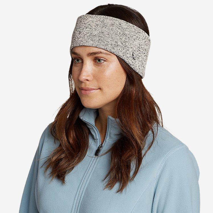 Radiator Fleece Headband large version