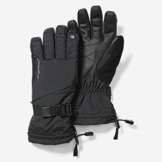 Thumbnail View 1 - Women's Powder Search Touchscreen Gloves
