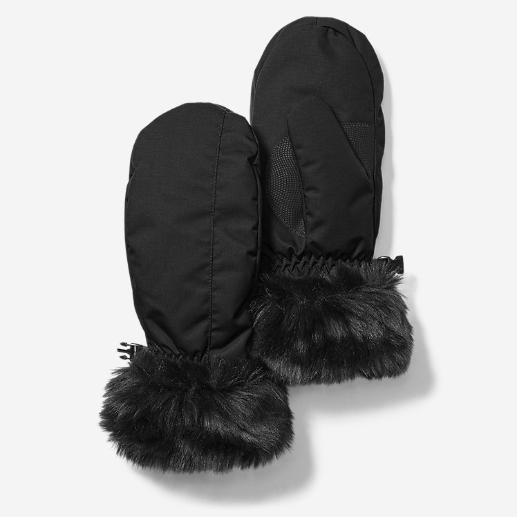 Women's Superior Down Mittens large version