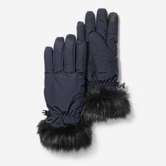 Thumbnail View 1 - Women's Sun Valley Down Gloves