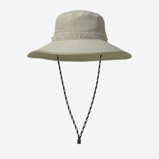 Thumbnail View 1 - Women's Exploration UPF Wide Brim Hat