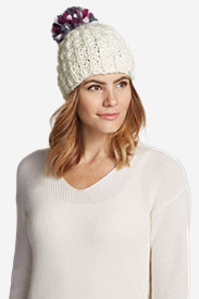 Women's Notion Pom Beanie